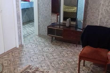 Сдается 1-комнатная квартира посуточно, улица Тимирязева, 167.