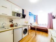 Сдается посуточно 1-комнатная квартира в Одинцове. 0 м кв. Триумфальная улица, 1