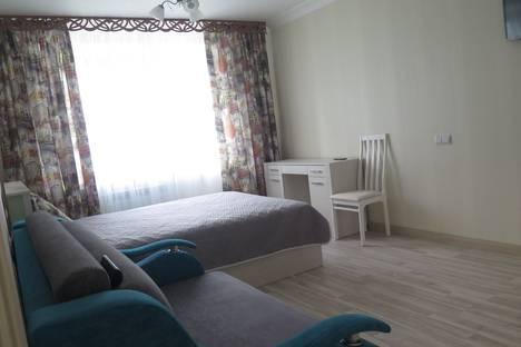 Сдается 1-комнатная квартира посуточно, улица Маршала Голованова, 69.