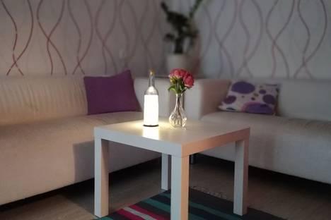 Сдается 3-комнатная квартира посуточно в Орехово-Зуеве, улица Парковская, 38.