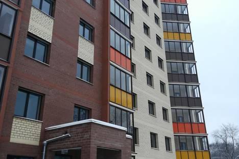 Сдается 1-комнатная квартира посуточно в Орехово-Зуеве, Клязьменский проезд, д.2, корп.2.
