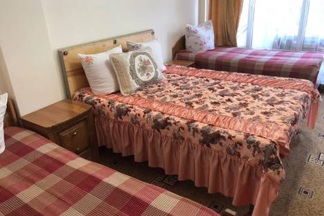 Сдается 1-комнатная квартира посуточно в Сочи, улица Циолковского, 21.