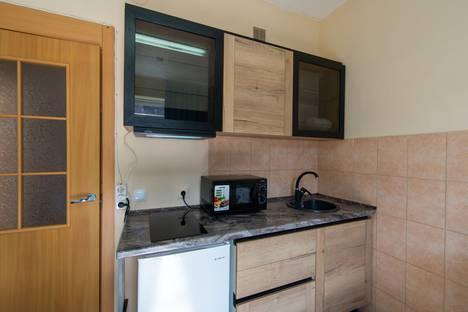 Сдается 2-комнатная квартира посуточно, Эстосадок, Эстонская улица, 37 корпус 7.