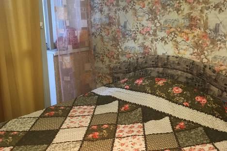 Сдается комната посуточно в Домодедове, Курыжова 18к1.