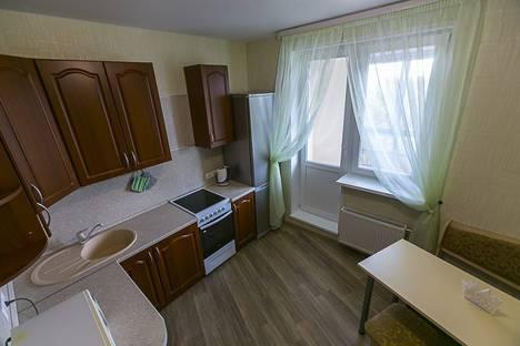 Сдается 1-комнатная квартира посуточно, Бородинский бульвар, 2.