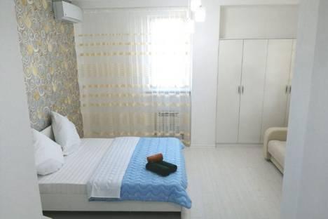 Сдается 1-комнатная квартира посуточно в Нур-Султане (Астане), улица Туркистан, 14.