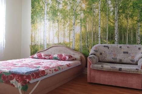 Сдается 2-комнатная квартира посуточно в Новом Уренгое, Оптимистов 4/2.