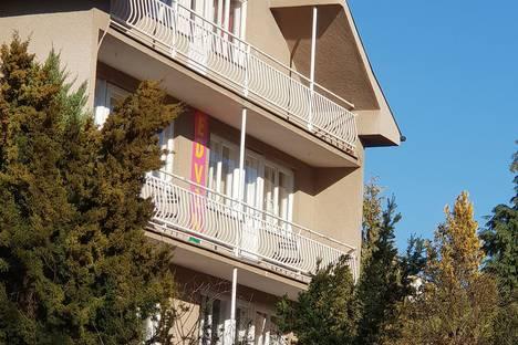 Сдается 1-комнатная квартира посуточно в Праге, Rosečská, 15.