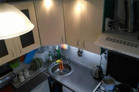 Сдается 2-комнатная квартира посуточно в Пскове, улица Гагарина, 11.