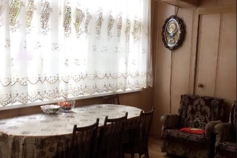 Сдается 2-комнатная квартира посуточно, Рыбзаводская,75,кв 40.