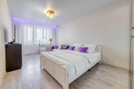Сдается 1-комнатная квартира посуточно в Минске, улица Леси Украинки 12/1.