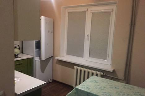 Сдается 1-комнатная квартира посуточно во Владикавказе, Весенняя улица, 26.