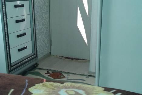 Сдается 2-комнатная квартира посуточно, Bakı, Boyuk Qala, 40.
