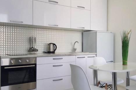 Сдается 2-комнатная квартира посуточно в Адлере, улица Субтропическая, 6.