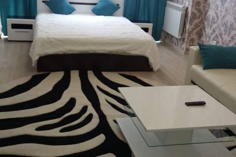 Сдается 1-комнатная квартира посуточно в Ессентуках, октябрьская 337 /2.