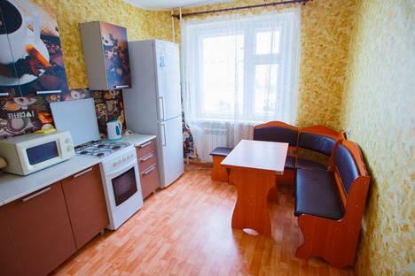 Сдается 1-комнатная квартира посуточно, улица Планерная, 73.