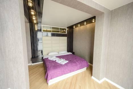 Сдается 3-комнатная квартира посуточно в Чебоксарах, улица Пирогова дом 2 корпус 2.