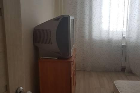 Сдается 3-комнатная квартира посуточно в Одинцове, чистяковой 68.