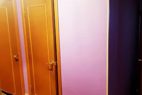 Сдается 1-комнатная квартира посуточно, Новоколомяжский проспект, 8/10.
