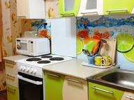 Сдается посуточно 2-комнатная квартира в Норильске. 43 м кв. улица Космонавтов, 17