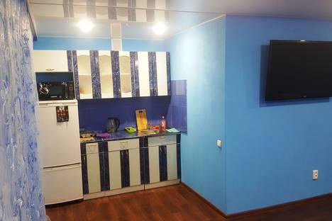 Сдается 1-комнатная квартира посуточно в Норильске, улица Горняков, 15.