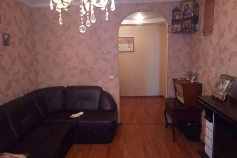 Сдается 1-комнатная квартира посуточно в Чехове, Весенняя улица, 30.