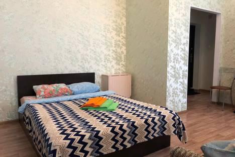 Сдается 1-комнатная квартира посуточно в Пушкине, Гусарская улица, 9 корпус 2.