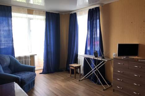Сдается 2-комнатная квартира посуточно, Республика Башкортостан,улица Заки Валиди, 3.