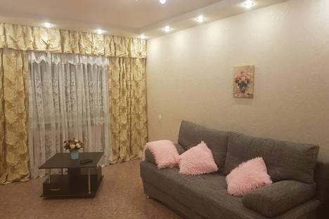 Сдается 2-комнатная квартира посуточно в Норильске, Ленинградская улица, 9к1.