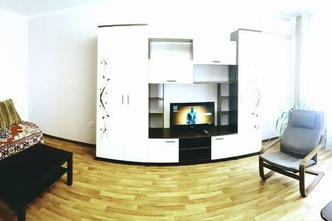 Сдается 2-комнатная квартира посуточно в Новороссийске, ул Мурата Ахеджака 22.