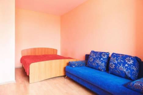 Сдается 1-комнатная квартира посуточно в Каменск-Уральском, улица Каменская, 103.