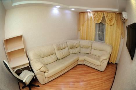 Сдается 2-комнатная квартира посуточно, улица Пушкина, 51.