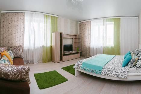 Сдается 1-комнатная квартира посуточно в Коломне, Окский проспект, д 20.
