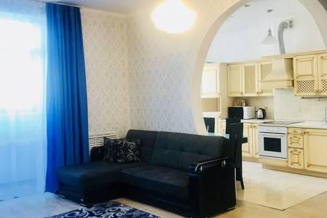 Сдается 3-комнатная квартира посуточно в Нур-Султане (Астане), Сарайшик 34.