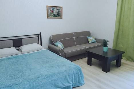 Сдается 1-комнатная квартира посуточно в Перми, улица Революции, 54.