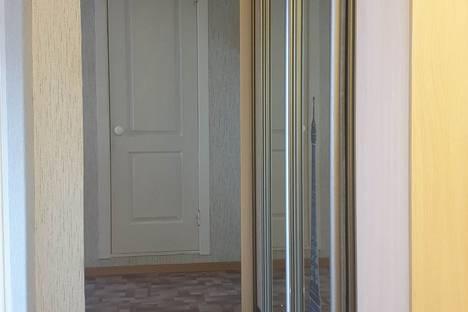 Сдается 1-комнатная квартира посуточно, улица Линейная, 107.