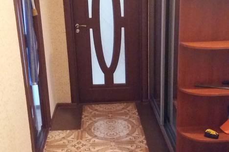 Сдается 2-комнатная квартира посуточно в Щёлкине, Крым Ленинский район. г. Щелкино.