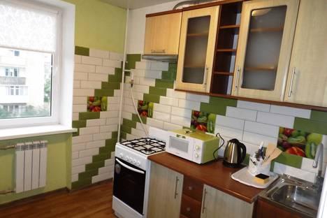 Сдается 1-комнатная квартира посуточно в Евпатории, Республика Крым,ул Демышева 108.