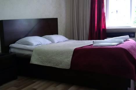 Сдается 1-комнатная квартира посуточно в Тбилиси, проспект  важи-пшавелы II, 26 корпус.