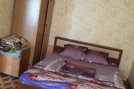 Сдается 1-комнатная квартира посуточно в Нижнем Тагиле, Ленинградский проспект.