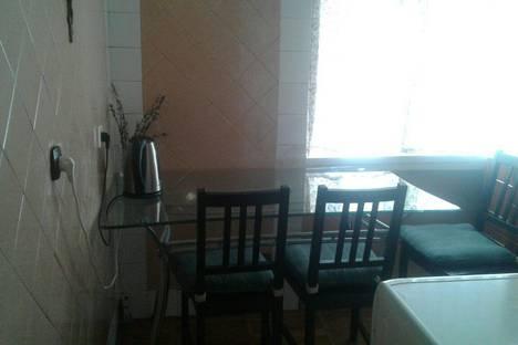 Сдается 1-комнатная квартира посуточно в Гагре, ул. Абазгаа 47/1.