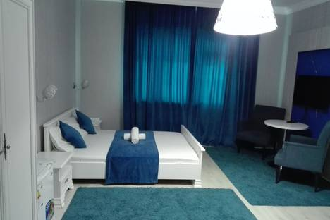 Сдается 1-комнатная квартира посуточно в Нур-Султане (Астане), Желтоксана2/3,кв38,15этаж.