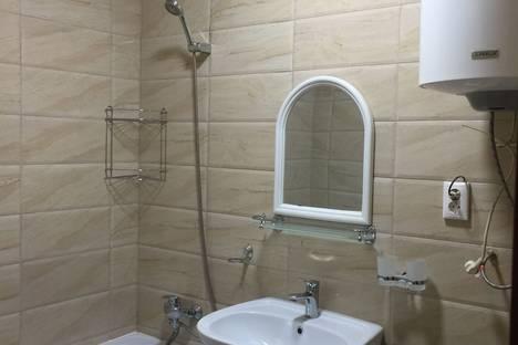 Сдается 3-комнатная квартира посуточно в Гагре, Aбхазия,ул. Абазгаа 63/2.