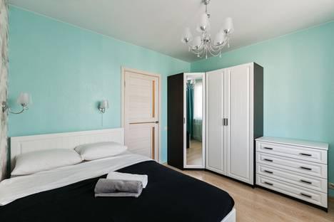Сдается 3-комнатная квартира посуточно в Химках, Путилково, улица Сходненская, 21.