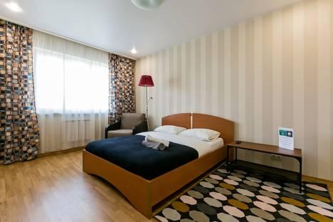 Сдается 1-комнатная квартира посуточно в Москве, Новотушинская улица, 4.