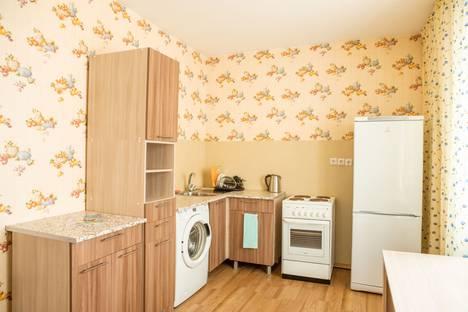 Сдается 1-комнатная квартира посуточно, улица Камчатовская, 18.