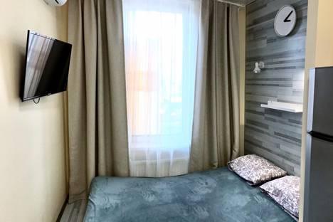Сдается 1-комнатная квартира посуточно в Kommunarka, Москва, Бачуринская улица, 13.