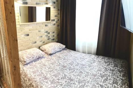 Сдается 1-комнатная квартира посуточно в Kommunarka, улица Бачуринская, 13 дом 3.
