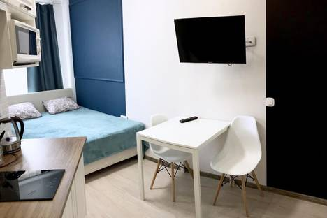 Сдается 1-комнатная квартира посуточно в Kommunarka, улица Бачуринская, 13 дом 2.