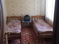 Сдается посуточно 2-комнатная квартира в Пицунде. 0 м кв. улица Агрба, 39